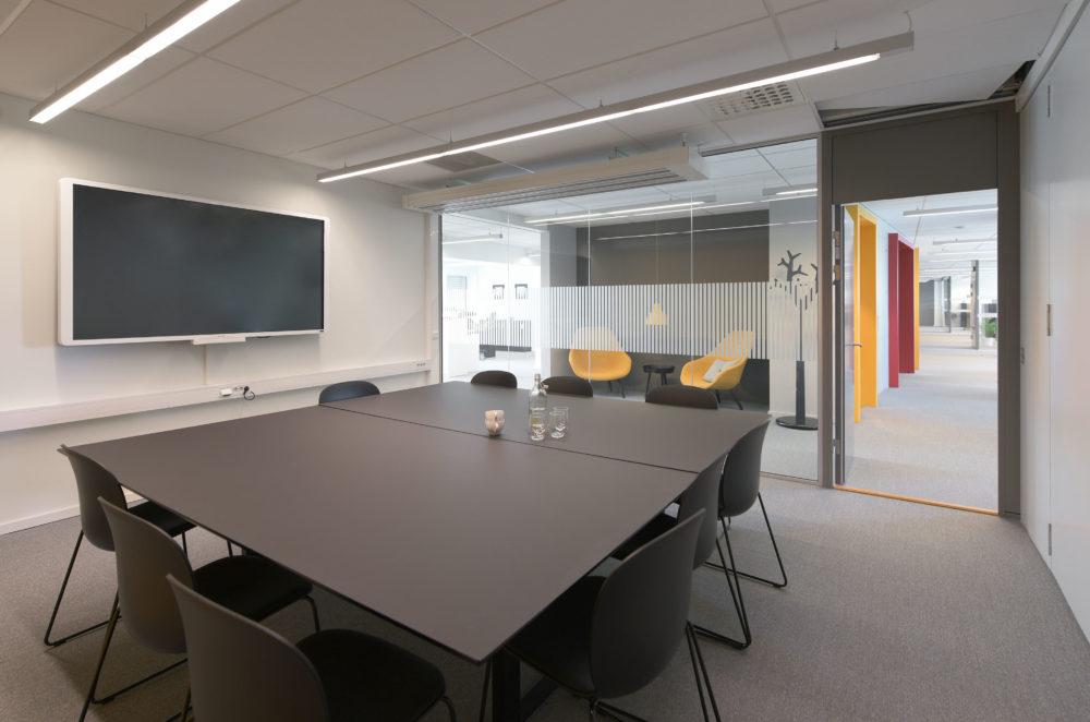 Møterom grupperom møtelokale møtelokaler
