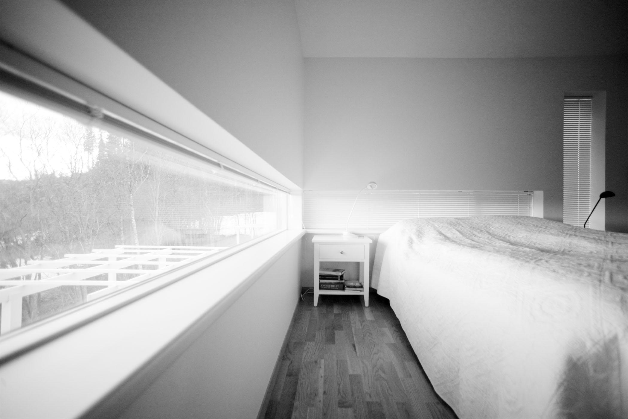 arkitektur_trondheim_interiør_interior_havstad_havstadveien_bygning_enebolig_villa_funkishus_funkisbolig_penthouse_soverom_utsikt