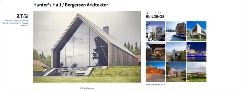 archdaily_hunters_hall_duved_gildehall_bergersen_bergersenarkitekter_publisering_sweden_sverige