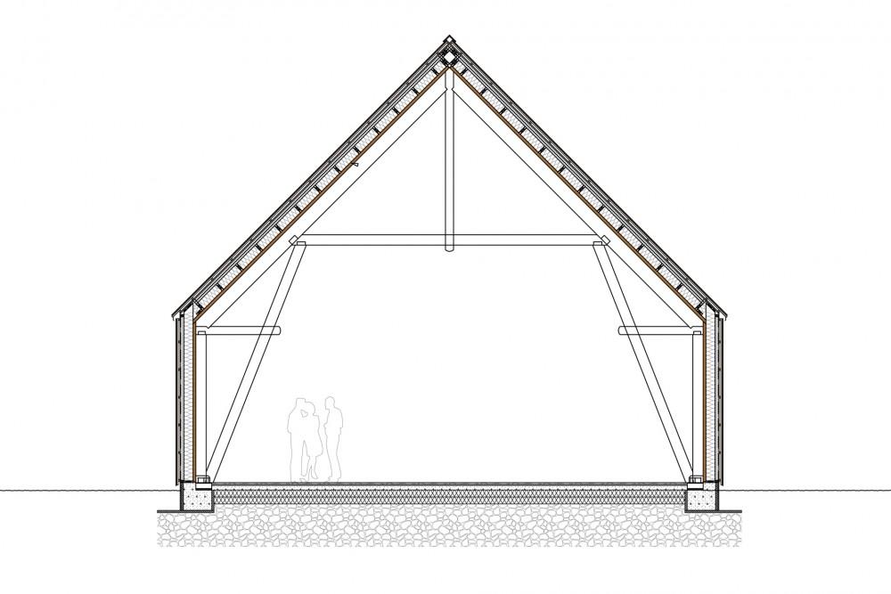 arkitektur_bergersen_duved_sverige_gildehall_snitt_kjetil_nordo
