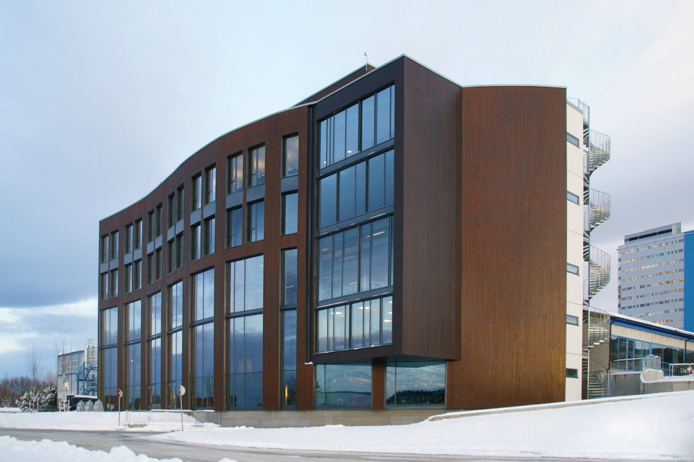 arkitektur_trondheim_3t_rosten_treningssenter_fasade_fremside_bygning