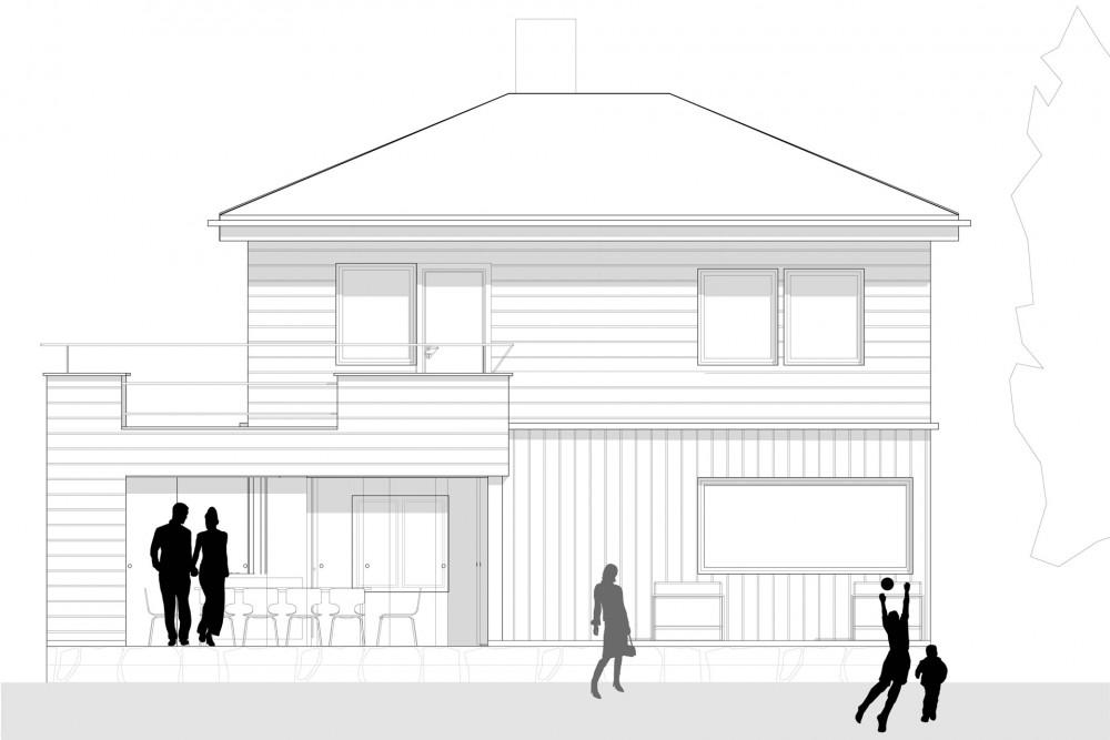 arkitektur_trondheim_bolig_arkitekt_sverre_pedersen_rehabilitering_oppgradering_ombygging_ny_fasade_tilbygget_paabygget_hus