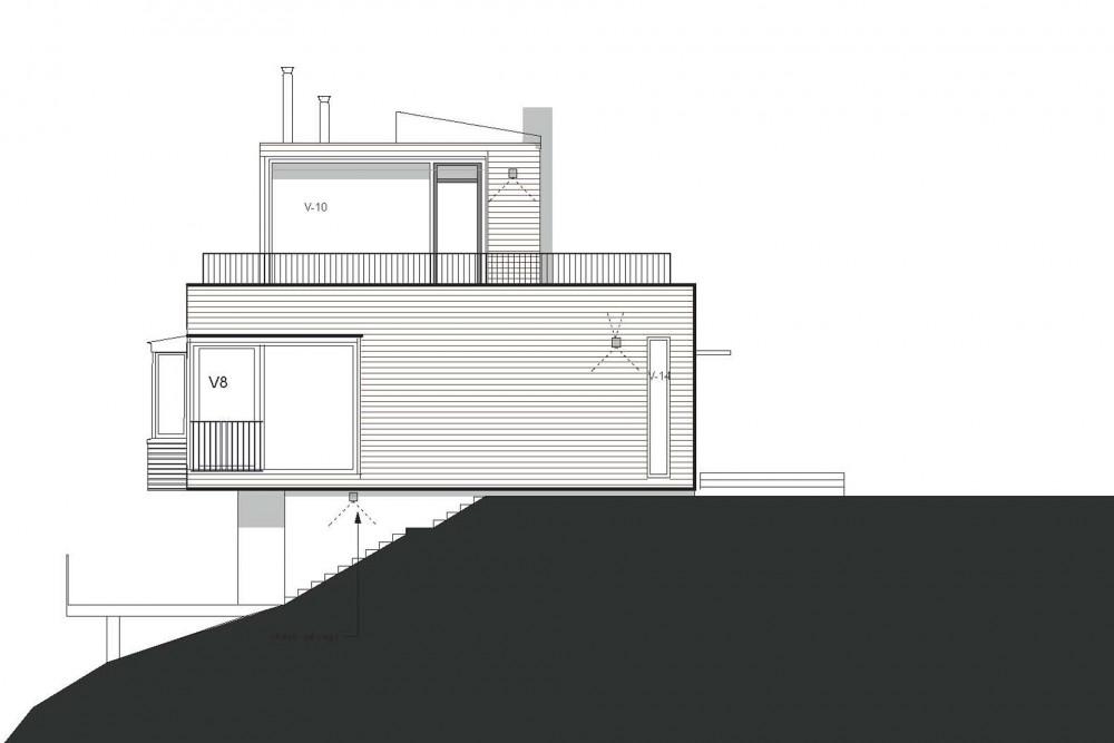 arkitektur_trondheim_byasen_byaasen_ombygging_villa_boligen_fasadetegning