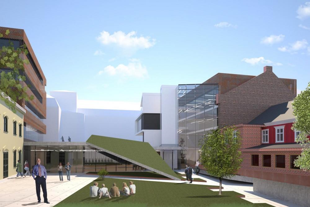 arkitektur_trondheim_campus_kalvskinnet_situasjonsskisse_indre_rom