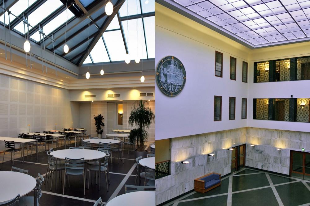 arkitektur_trondheim_tinghus_interior_kantina_spiserom_foaje_inngang_hall_inngangshall