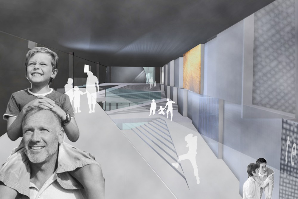 arkitektur_trondheim_vitensenter_ntnu_vitenskapsmuseet_forsteplass_konkurranse_interior_utstilling_utstillinglokale_opplevelse