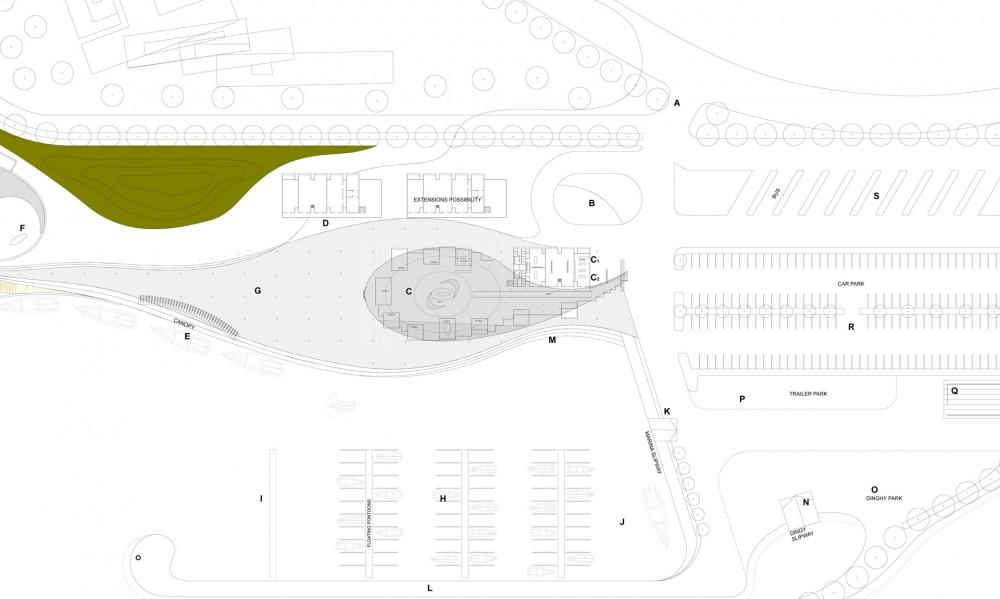 norsk_kinesisk_arkitektur_kina_marina_beach_water_front_urban_design_landscape_planning_dong_li_lake_IV